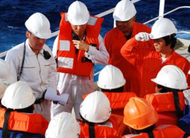 Crew manning