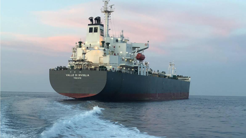 Ship Agent